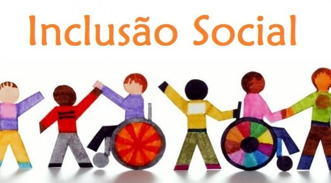 Resultado de imagem para inclusão da pessoa com deficiência