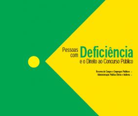 capa do livro é ilustrada por um losango amarelo, onde está escrito o título, subtítulo e nome da autora, que invade o retângulo verde onde também há um pequeno círculo amarelo